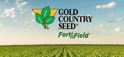 Gold Country Seed FortiField sidebar promo